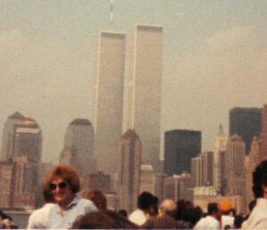 World Trade Center 1987